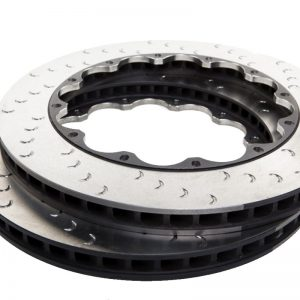 380 x 32mm Recambio de disco flotante (LH+RH) Ford Focus fit