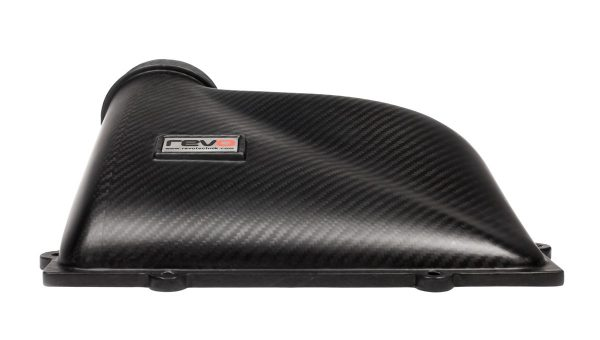Admisión Carbon Series Airbox Lid & Turbo Hose Kit Hybrid Mate